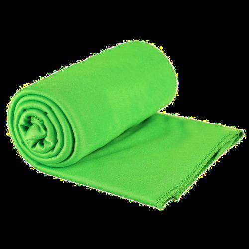 Hurtigtørrende håndklæde 140×90 cm